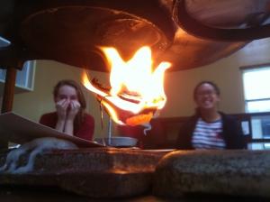 class FIRE