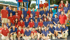 ninth grade 2013