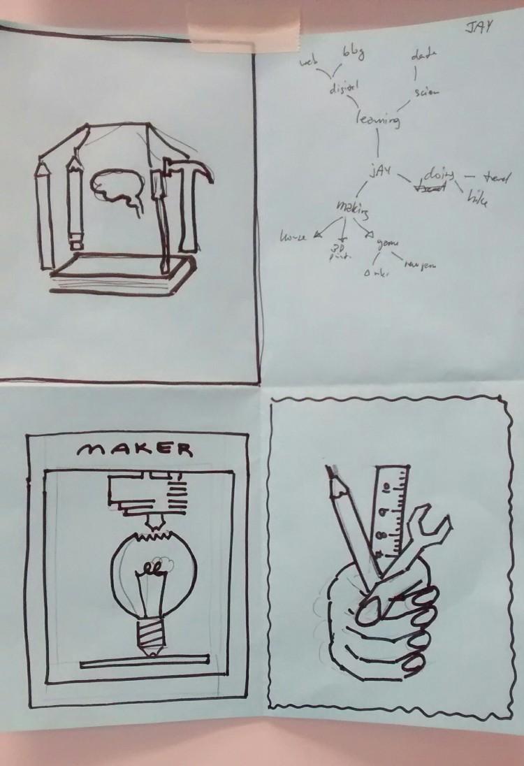 Jays Logo Ideas
